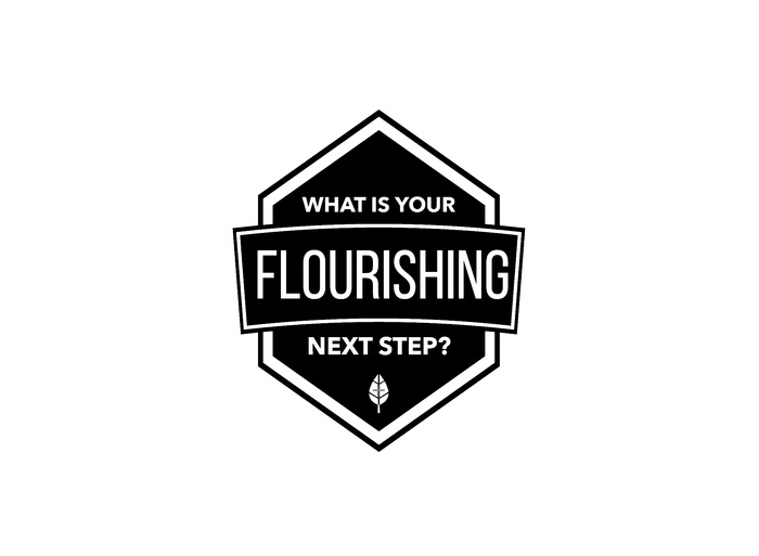 What is Your Flourishing Next Step?