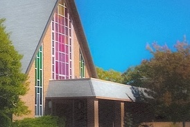 First Presbyterian Church of Branson