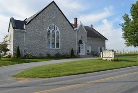 Pequea Presbyterian Church