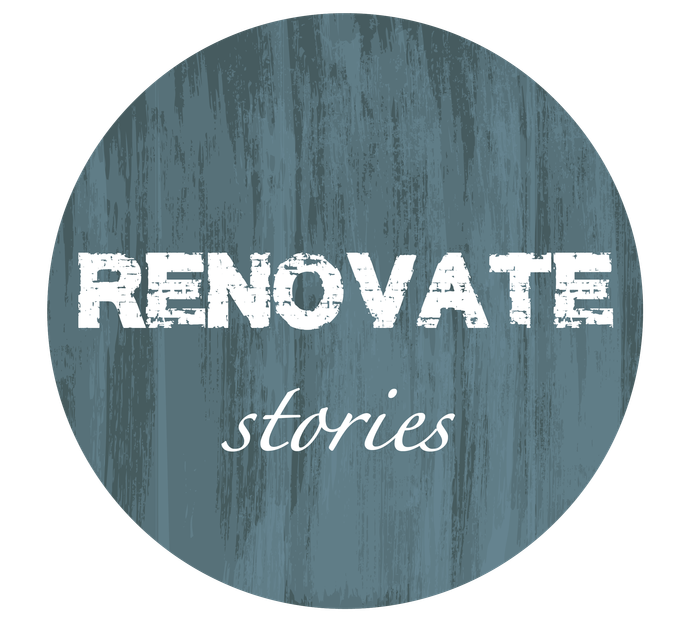 Renovate Series graphic