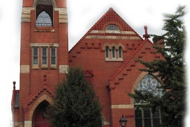 Shippensburg Presbyterian Church