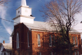 Lower Path Valley Presbyterian Church